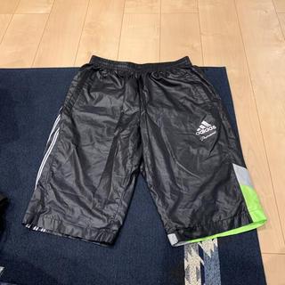 アディダス(adidas)のアディダス トレーニング用半ズボン(トレーニング用品)