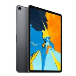 アイパッド(iPad)の新型iPad Pro 11インチ Wi-Fi 256GBグレイ MTXR2J/A(タブレット)
