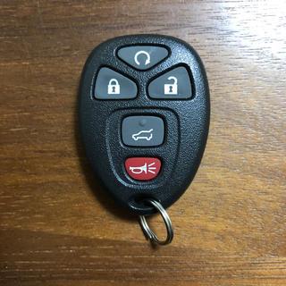 キャデラック(Cadillac)のキャデラック エスカレード キーレス リモコン(車種別パーツ)