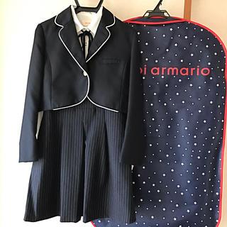 レピピアルマリオ(repipi armario)のレピピ アルマリオ  卒服セット 【お値下げしました】(ドレス/フォーマル)