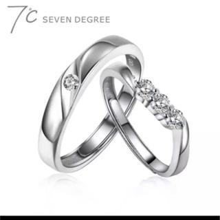 ペアリング シルバー925 海外ブランド バレンタイン ホワイトデー(リング(指輪))
