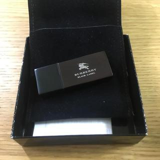 バーバリー(BURBERRY)のバーバリー USBメモリ(非売品)(その他)