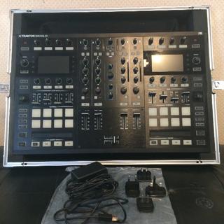 TRAKTOR KONTROL S8  + 専用フライトケース(PCDJ)