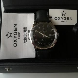 オキシゲン(OXYGEN)の新品 OXYGEN オキシゲン ヴィンテージ40(腕時計(アナログ))