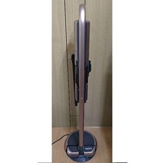 ミツビシデンキ(三菱電機)のひーちゃんママ様専用 三菱 ZUBAQ iTSTICK HC-JXH30P-D(掃除機)