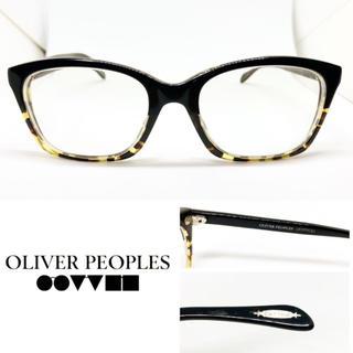 アヤメ(Ayame)のオリバーピープルズ RACINE 眼鏡フレーム Oliver peoples(サングラス/メガネ)