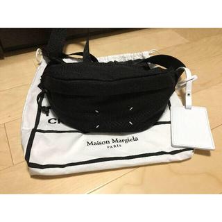 マルタンマルジェラ(Maison Martin Margiela)のMaison Margiela メゾンマルジェラ 19ss ボディバッグ(ボディーバッグ)