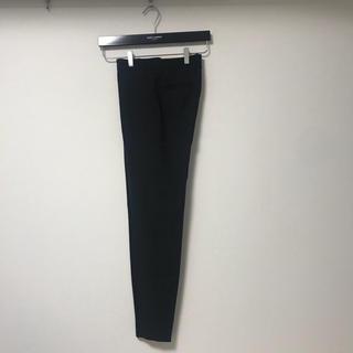 サンローラン(Saint Laurent)のsaint laurent paris スラックス スーツ パンツ(スラックス/スーツパンツ)