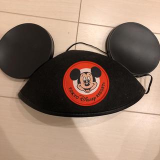 ディズニー(Disney)のぼうし(ハット)
