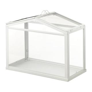 イケア(IKEA)のお値下げしました!イケア SOCKER ケッソル 温室 ホワイト(その他)