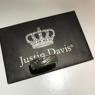 ジャスティンデイビス(Justin Davis)のJUSTIN DAVIS  Holy Sacrament(リング(指輪))