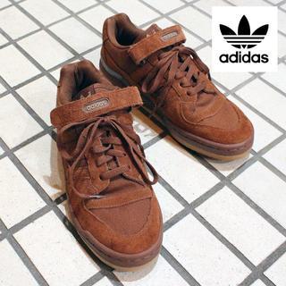 アディダス(adidas)の新品!スウェードが粋!【ADIDAS】PWC681001 送料込(スニーカー)
