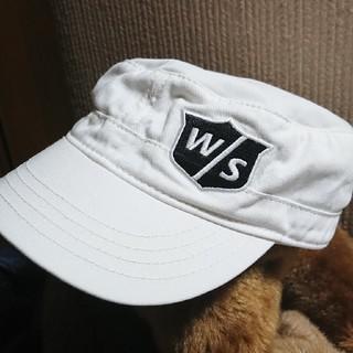 ウィルソンスタッフ(Wilson Staff)のWilson Staff ゴルフキャップ(その他)