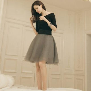 ザラ(ZARA)の美品❤︎ワンピース ドレス セットアップ(ミディアムドレス)
