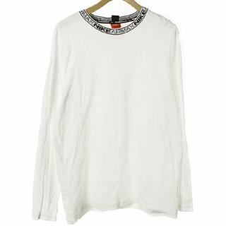 ナイキ(NIKE)のNIKE  ロングT-shirt(Tシャツ/カットソー(七分/長袖))