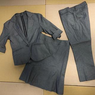 スーツ 3点セット Sサイズ