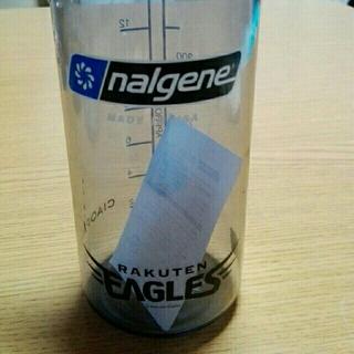 ナルゲン(Nalgene)の新品 ナルゲンボトル 楽天イーグルス(その他)