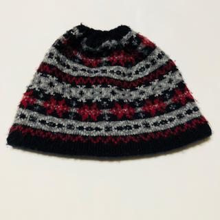コロンビア(Columbia)のコロンビア ニット帽(ニット帽/ビーニー)