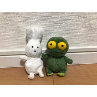 ニコアンド(niko and...)のバムとケロ ぬいぐるみ(ぬいぐるみ/人形)