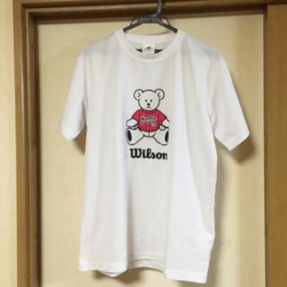 ウィルソン(wilson)のWilson☆Tシャツ(ウェア)