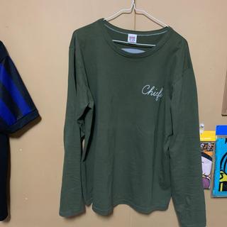バーンズアウトフィッターズ(Barns OUTFITTERS)のロンT BARNS(Tシャツ/カットソー(七分/長袖))