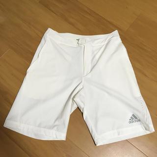 アディダス(adidas)のアディダス ハーフパンツ バリケード マレーモデル L クライマクール テニス(ウェア)