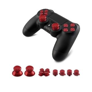 プレイステーション4(PlayStation4)のps4 コントローラーカスタム アルミ(家庭用ゲーム本体)