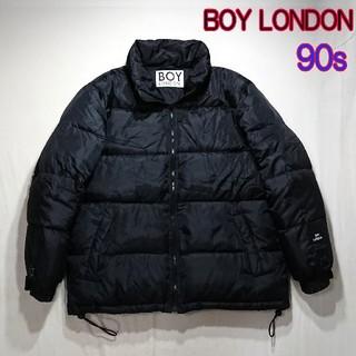 ボーイロンドン(Boy London)のBOY LONDON ボーイロンドン ダウンジャケット 90年代(ダウンジャケット)