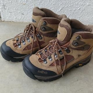 SIRIO - SIRIO登山靴☆P.F.302☆23㎝
