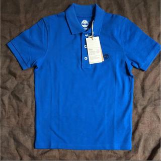 ティンバーランド(Timberland)のポロシャツ Timberland(ブラウス)