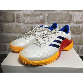アディダス(adidas)のアディダス adidas バリケード 27.5cm テニス(シューズ)
