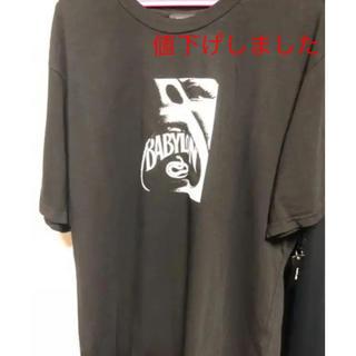 バビロン(BABYLONE)のバビロン LA Tシャツ(Tシャツ(半袖/袖なし))