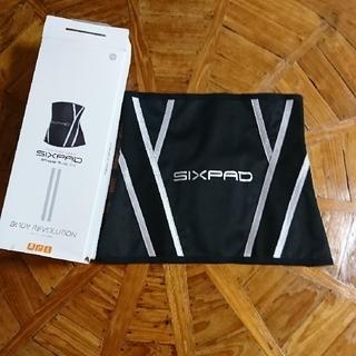 シックスパッド(SIXPAD)のSIXPAD シェイプスーツM(エクササイズ用品)