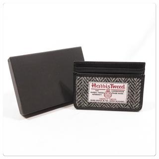 ビームス(BEAMS)の美品■BEAMS HEART パスケース カードケース 定期入れ 名刺入れ 箱付(名刺入れ/定期入れ)
