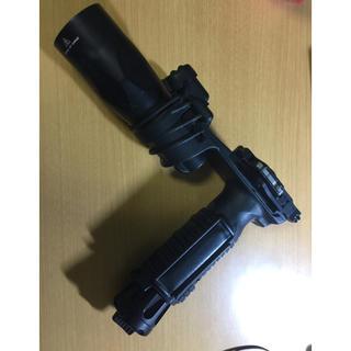 シュアファイア(SUREFIRE)の【実物】surefire M900L KX-9 800ルーメン(個人装備)