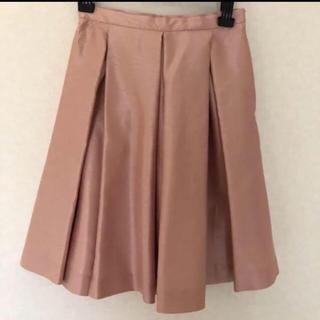 チェスティ(Chesty)のチェスティ♡スカート(ひざ丈スカート)