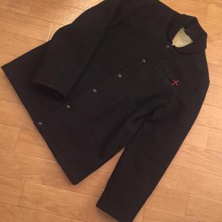 [最終値下げ] カスタムカルチャー  ジャケット  ブルゾン  黒  メンズ