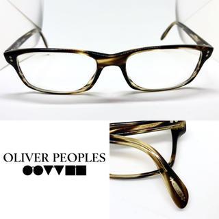 アヤメ(Ayame)のオリバーピープルズ Abrams 眼鏡 Oliver peoples メガネ(サングラス/メガネ)