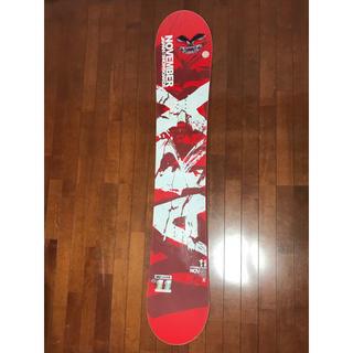 ノーベンバー(NOVEMBER)のNovember ARX 14-15 158cm(ボード)