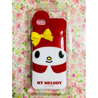 マイメロディ(マイメロディ)のマイメロiPhone6ケース♡(iPhoneケース)