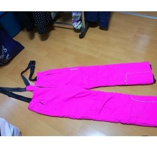 スキー スノボ ウェアのズボン(ウエア/装備)