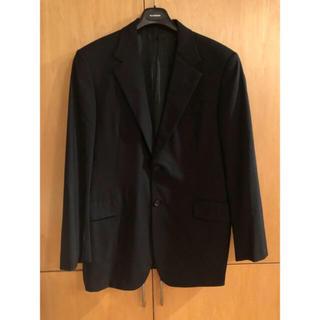 プラダ(PRADA)のprada スーツ ブラック(セットアップ)