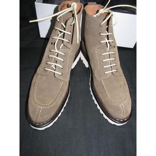 エシュン(HESCHUNG)のエシュン(ATELIERS HESCHUNG) フランス製ブーツ SORBIER(ブーツ)