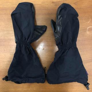 モンベル(mont bell)の【防水・防風・断熱!】mont-bell × GORE-TEXグローブ(手袋)
