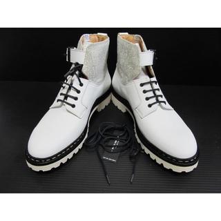 エシュン(HESCHUNG)のエシュン(ATELIERS HESCHUNG) フランス製ブーツ CYPRESS(ブーツ)