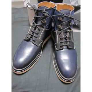 エシュン(HESCHUNG)のエシュン(ATELIERS HESCHUNG) フランス製ブーツ PARKIA(ブーツ)
