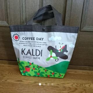 カルディ(KALDI)の【専用】KALDI カルディ コーヒーの日 バッグ(トートバッグ)