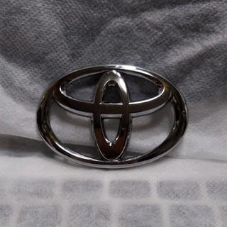 トヨタ(トヨタ)の※トヨタ「サクシード」純正エアバッグエンブレム品番0-GS221-01600(車種別パーツ)