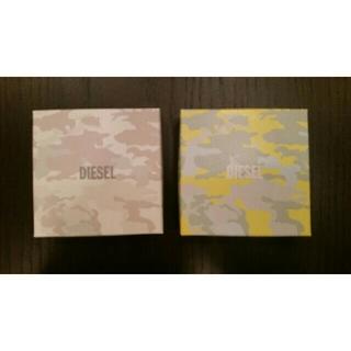 ディーゼル(DIESEL)のDIESEL 箱(その他)