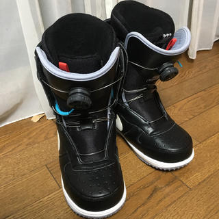 ナイキ(NIKE)の【NIKE】正規品 スノーボード ブーツ (ブーツ)